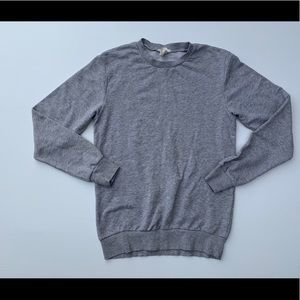 H&M BOY PULLOVER SWEATER